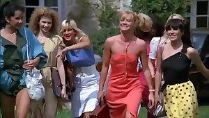 Petites Culottes Chaudes Et Mouillees (1982) - Retro Porn