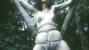 Output Bondage Bdsm Master Tortures Helpless Bound Girls