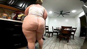 Meaty In arrears Cleaning Mademoiselle